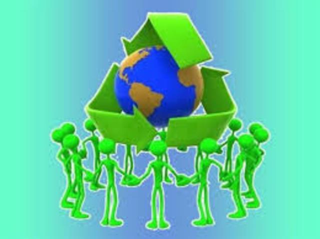 Después de la reunión de Founex, se sugiere  la necesidad de un órgano central que impulse y coordine las actividades de Educación medioambiental en el nivel internacional.