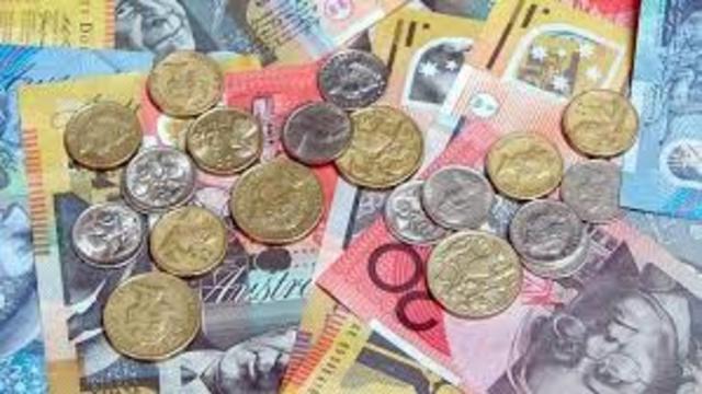 Australia goes to the Dollar