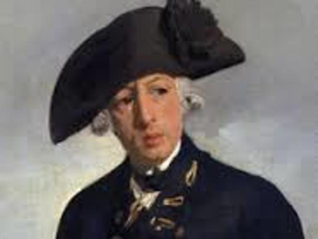 Captain Aurther Phillip