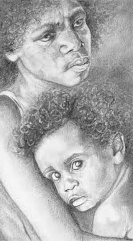 Aboriginal Mother
