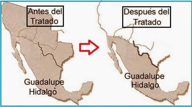 Tratado Guadalupe-Hidalgo