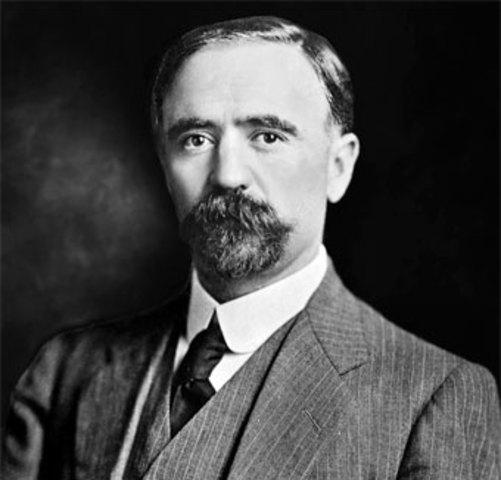 Madero, Presidente