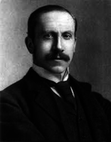 Sir Alfred Dican