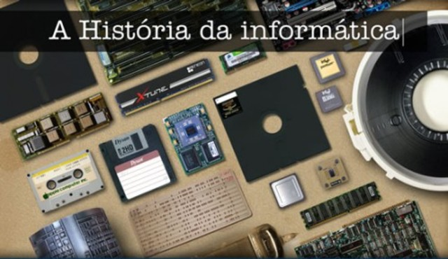 Informática como CIência da Computação