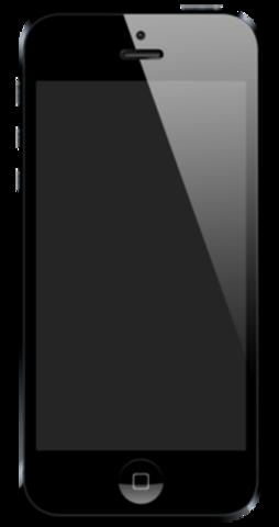iPhone 5 - Bigger screen than iPhone 4s