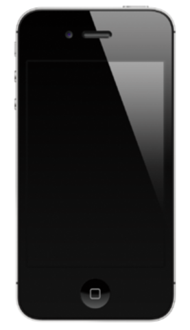 iPhone 4S - New, Siri