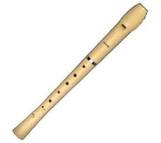 Yo juege la flauta