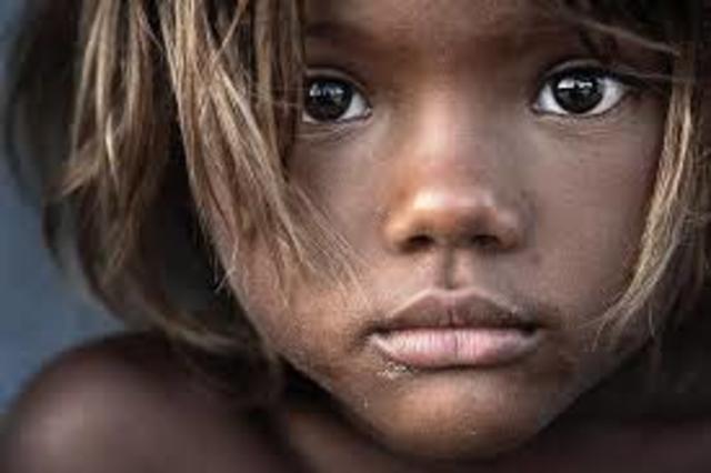 Aboriginal Childs Persvective