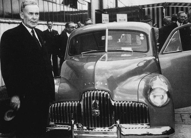 Holden Automotive