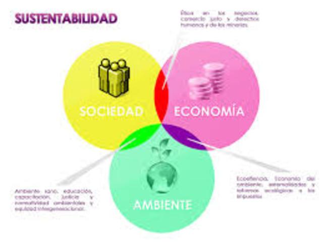 Programa 21 y desarrollo sostenible.Estructura y contenido