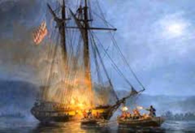 Battle of Gloucester Point