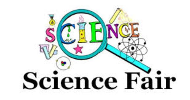 La feria de ciencias