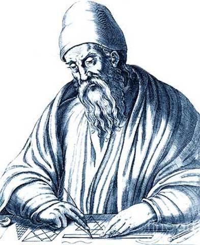 Siglo XVIII      Euclides