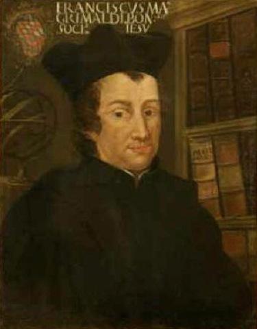 Francisco Maria de Grimaldi Mediados del Siglo XVII