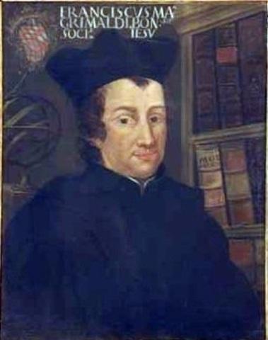 Francesco María Grimaldi