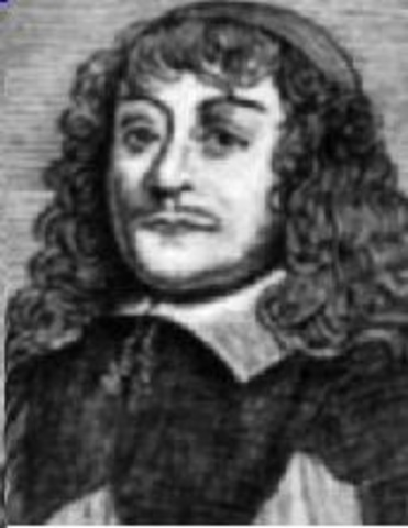 Erasmus Bartholin