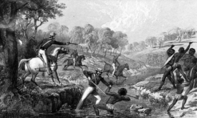 How Did It Efect The Aboriginals