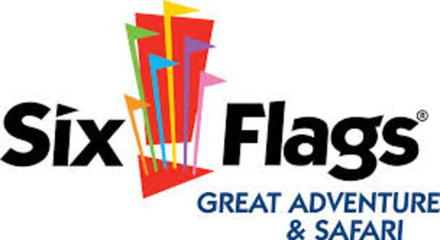 Six Flags -Z
