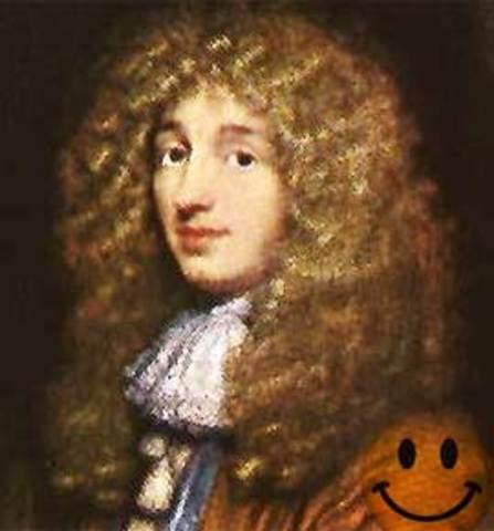 DC Christiaan Huygens
