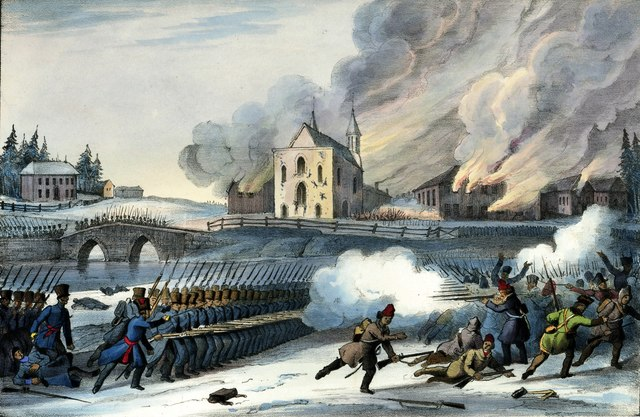 Rebellions of 1837-1838 - Politics and Law
