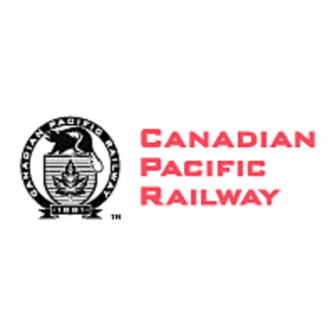 Canadian Pacific Railway- Contuined