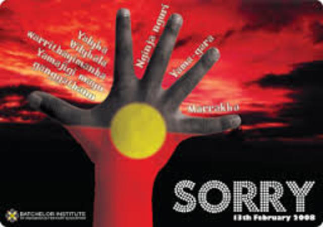 Kevin Rudd Sorry Day