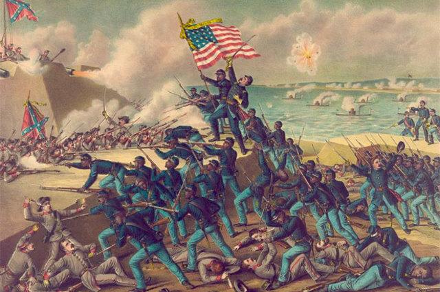 Civil War - Politics and Law