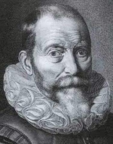Willem Jansz