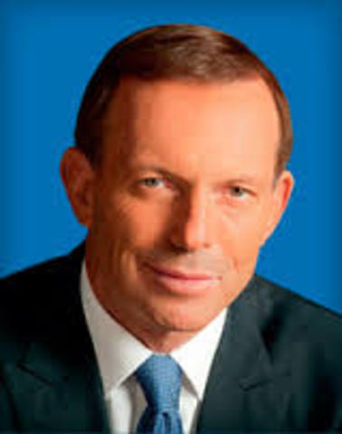 Tony Abbot Perspective Today