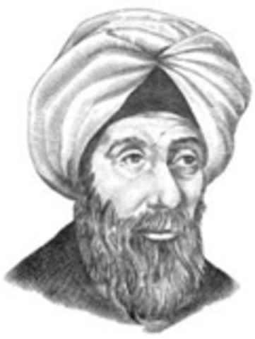 Edad Media: Alhazen : Precursores Árabes