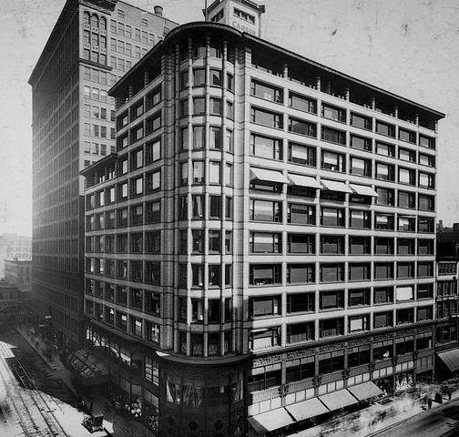 Edificio Carson