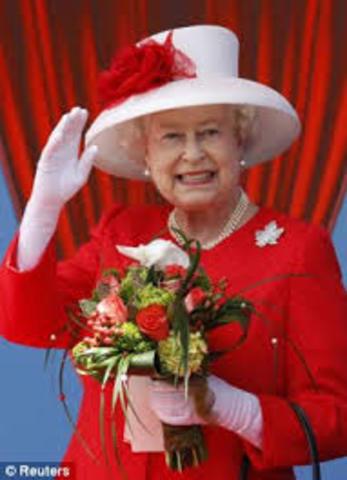 The Queen Perspective