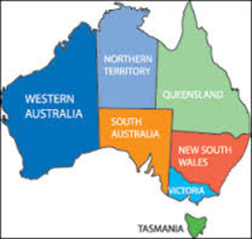 Commonweath of Australia & The Immigration Restriction Act
