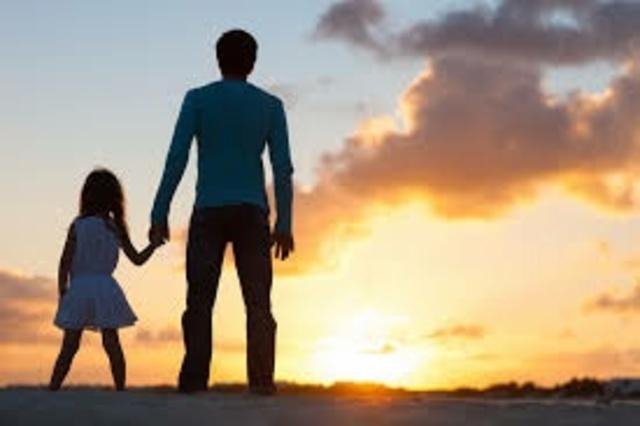 El dia que vuelve a conectar con mi padre biologico -I