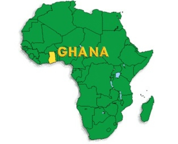 El día que fui a África -I