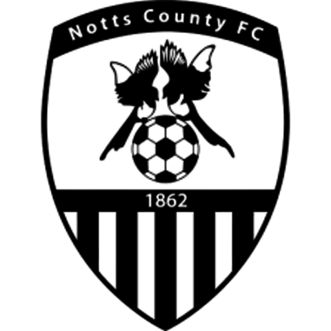 Se funda el Notts Country
