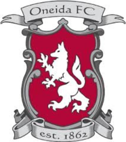 fundación del club Oneida de Boston