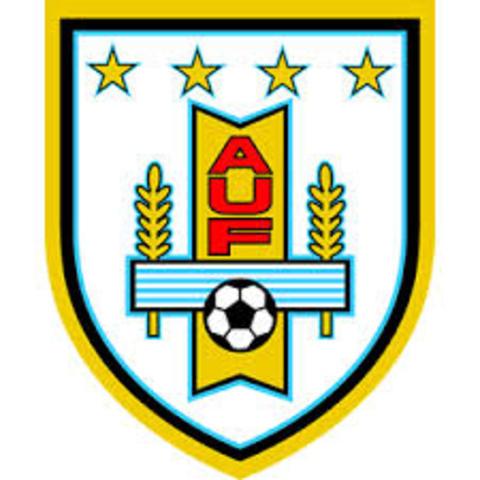 Uruguay forma su federación.