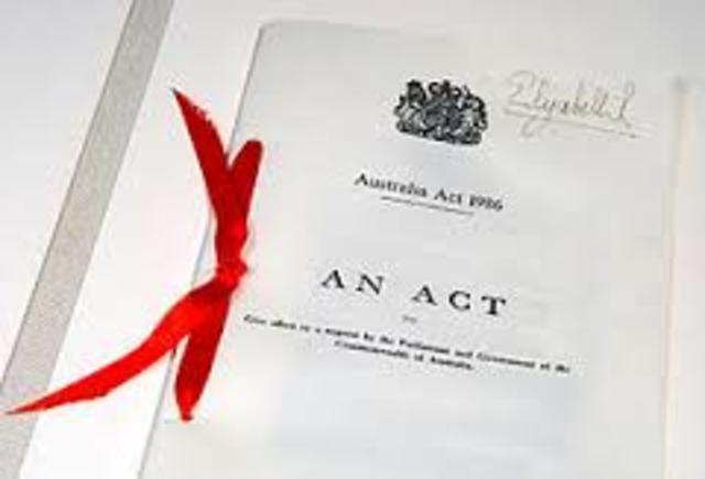 the Australian Act