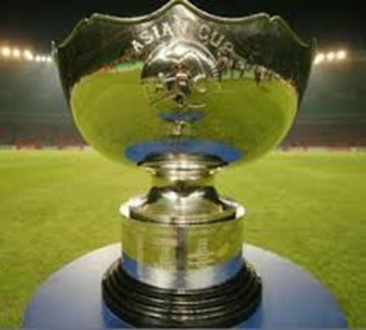 Comienza la Copa de Asia de Selecciones Nacionales.