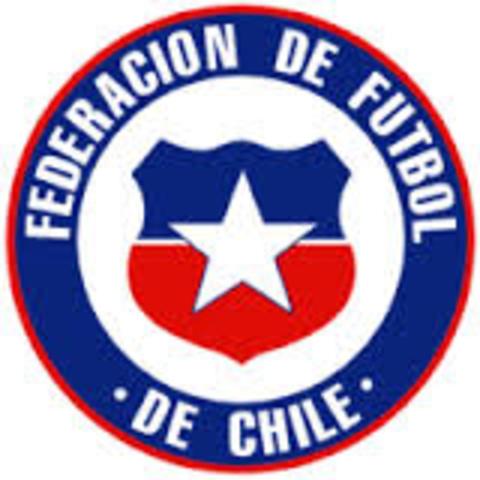 Chile forma su federación