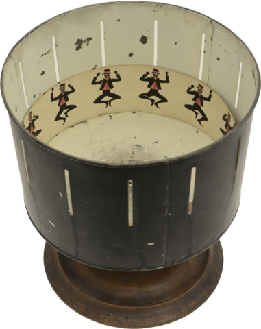The Zoetrope