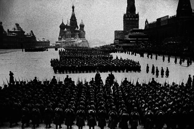Rusia invade Polonia