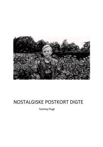 Nostalgiske Postkort digte