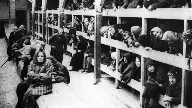 Inicio oficial del Holocausto