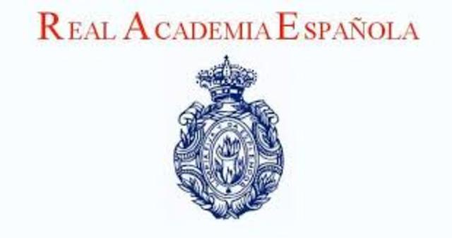 Fundación Real Academia de la Lengua Española