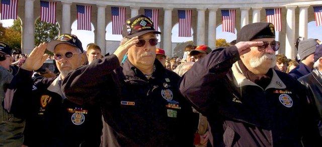 Adminisytración de Veteranos.