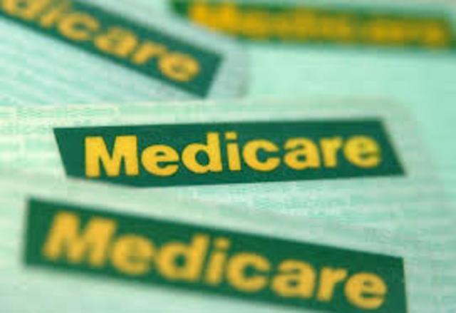 Sistema Medicare.