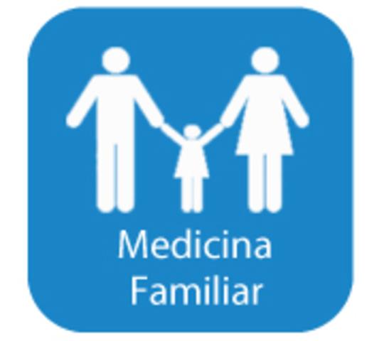 Colegios de Medicos de Familia