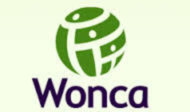 Colegio mundial de Medicina familiar WONCA.